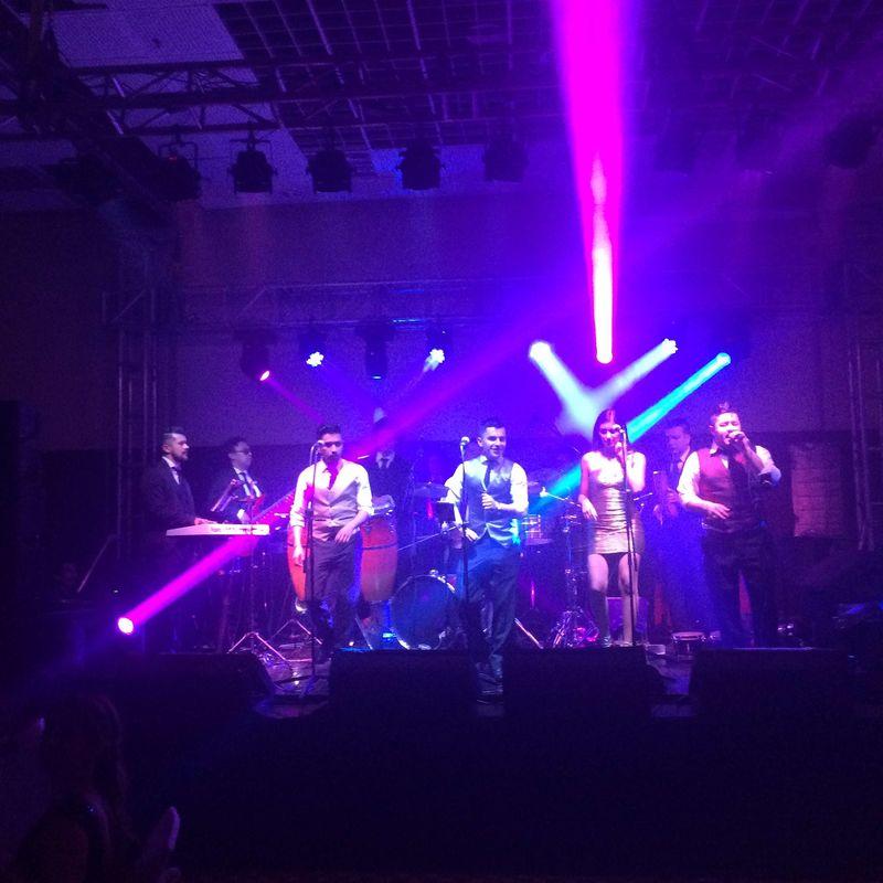 La Rebelion Orquesta