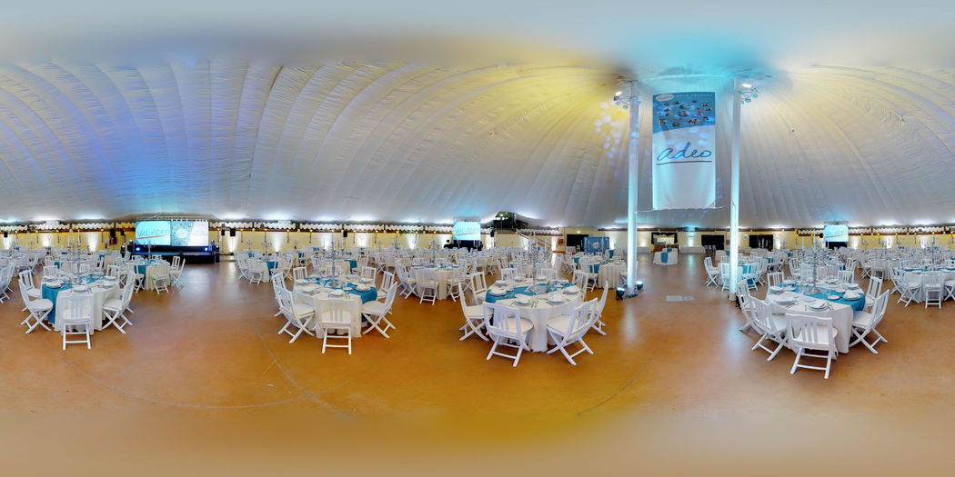 Salão VIP - RGN Eventos