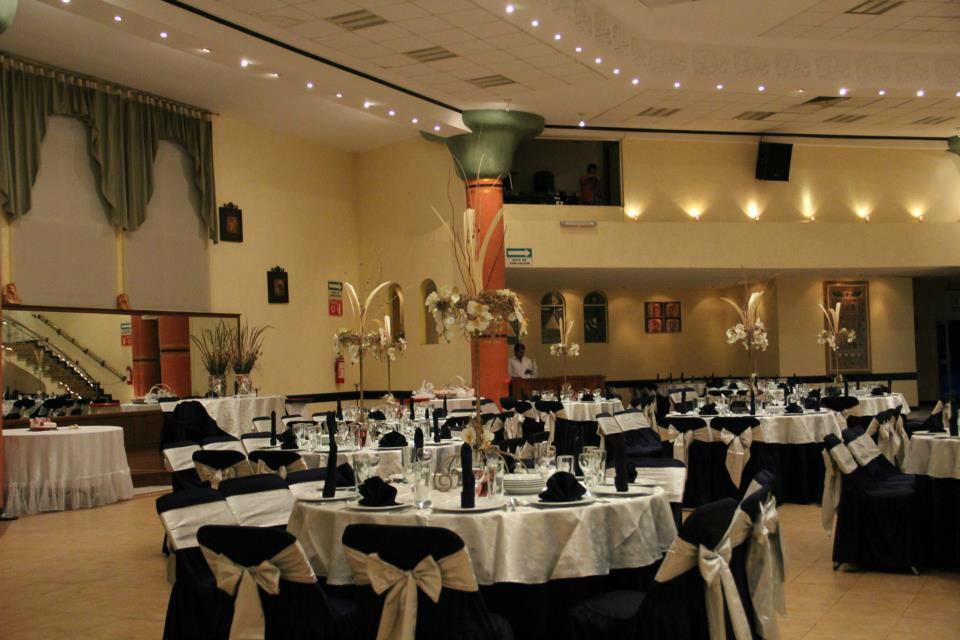 Aida Palace Salón de Eventos en Puebla