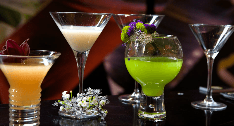Ego Cocktail Catering
