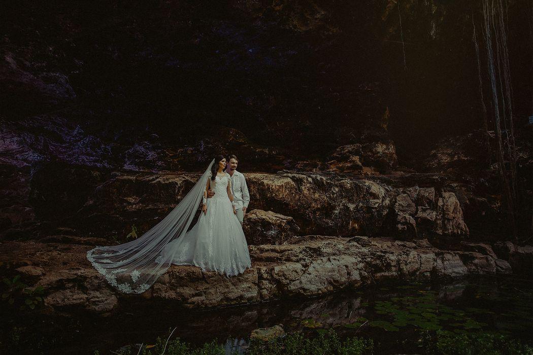 Alexandro Pérez Pinzón Wedding Photographer