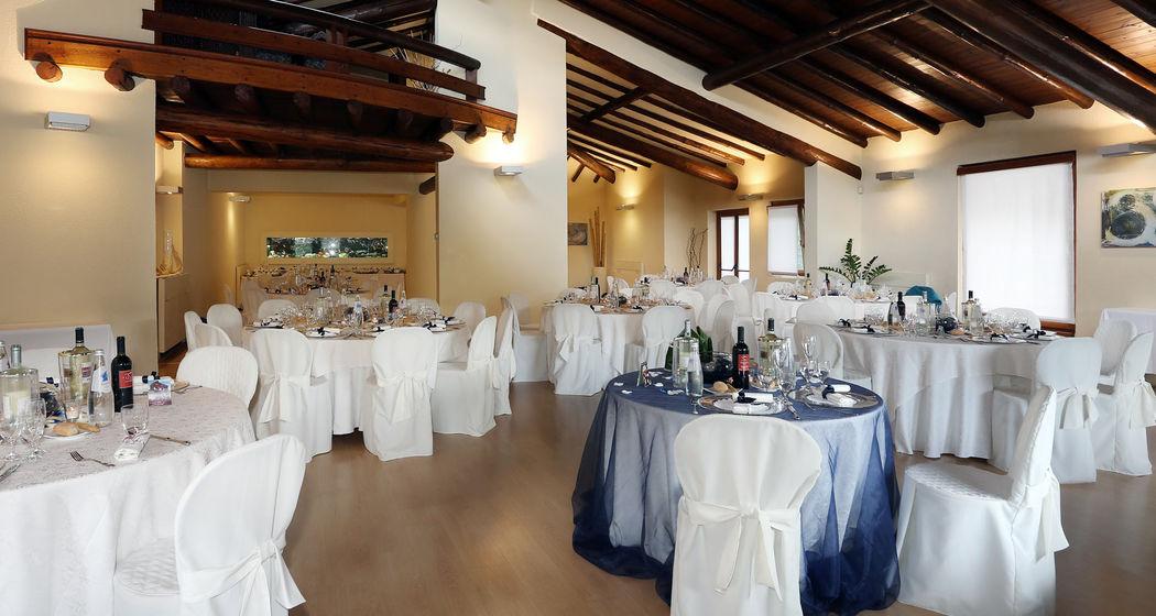 Ristorante Villa Pio