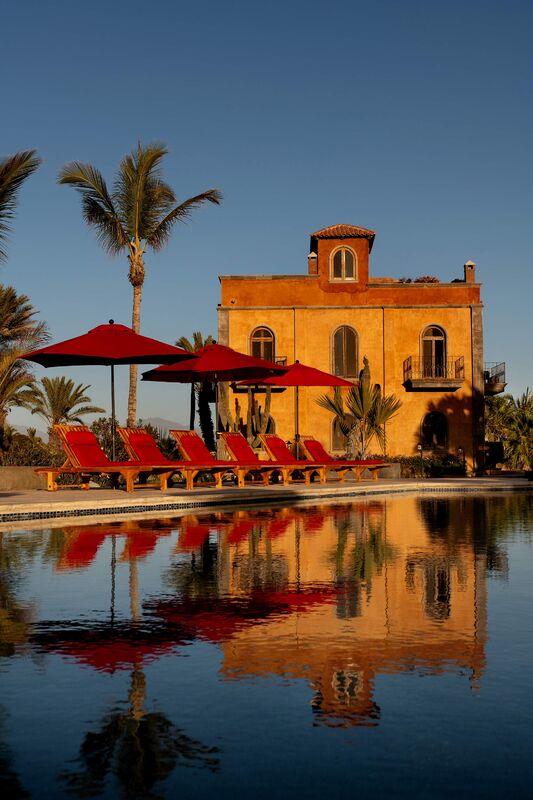 Villa Santa Cruz