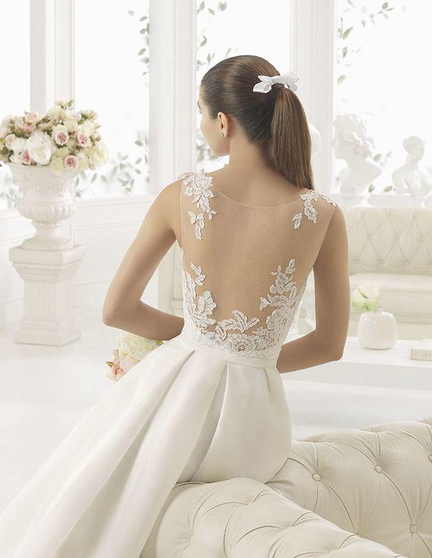 Paula Aparício Noivos & Detalhes - Vestidos de Noiva