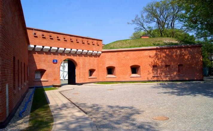 Fort Sokolnickiego