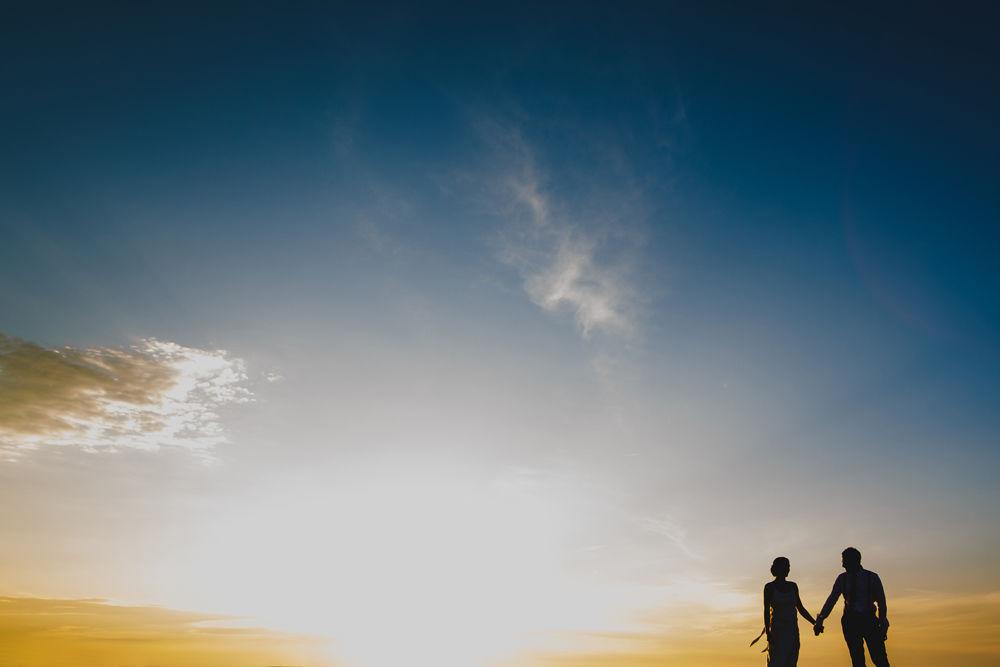 Mariage sur la plage à Bidart (64) - ©Ela and the Poppies 2014