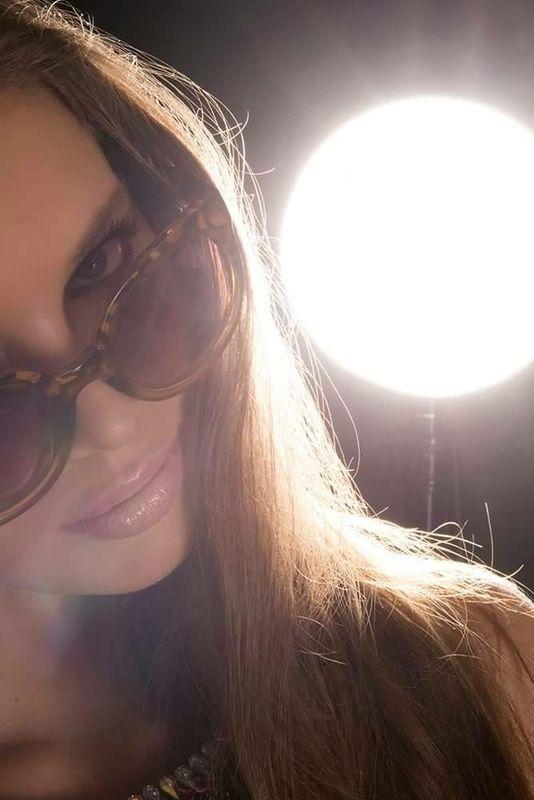 Cláudia Sousa Make-up artist