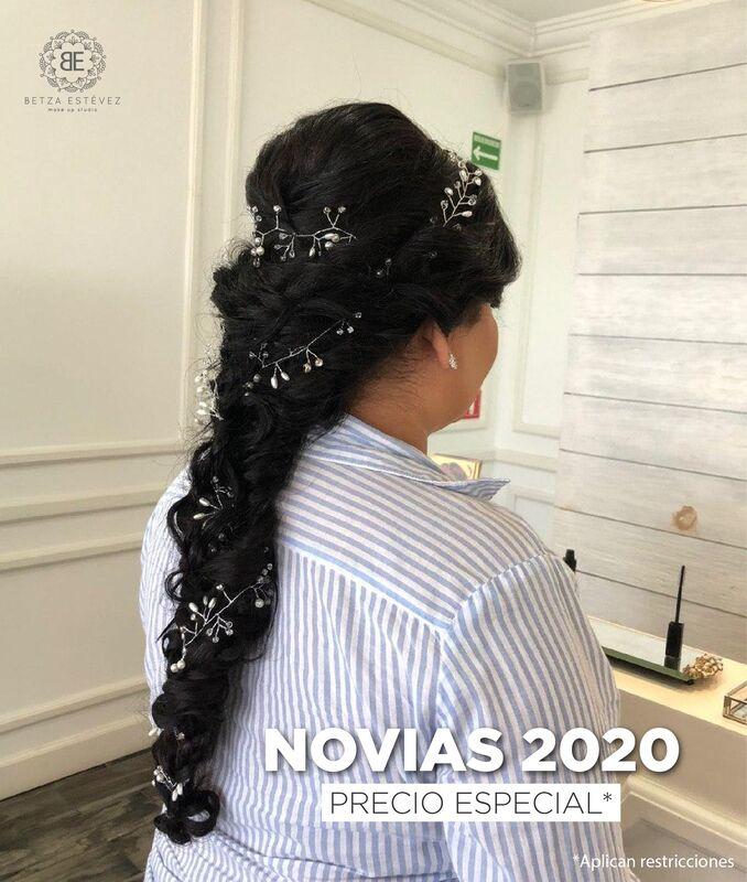 Betza Estevez Makeup Studio