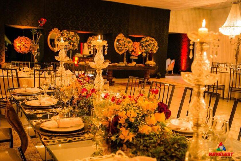 Neotte Eventos - Buffet e Salão