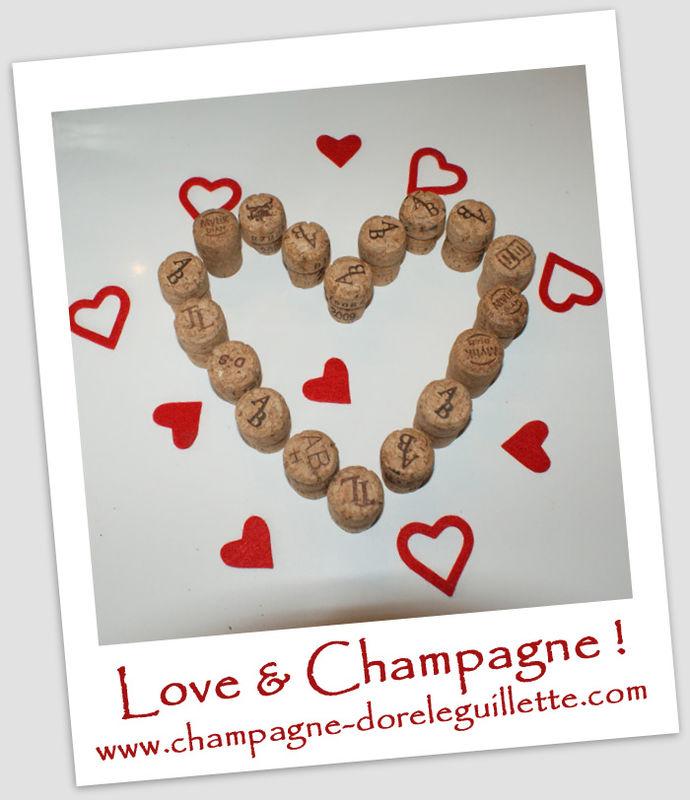 Champagne Doré Léguillette