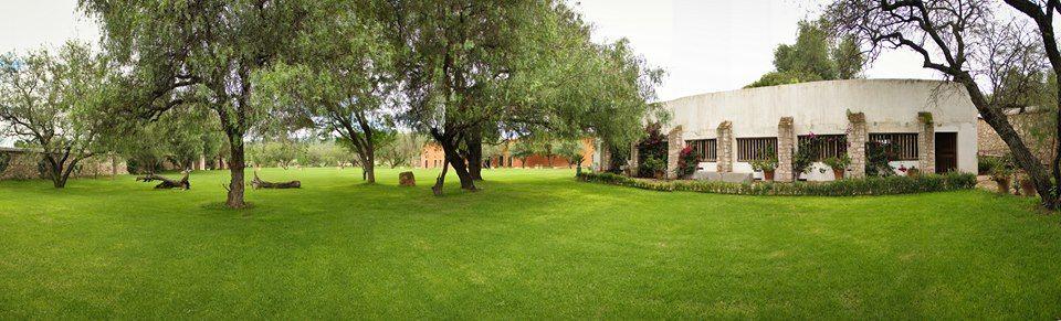 Hacienda La Cantera