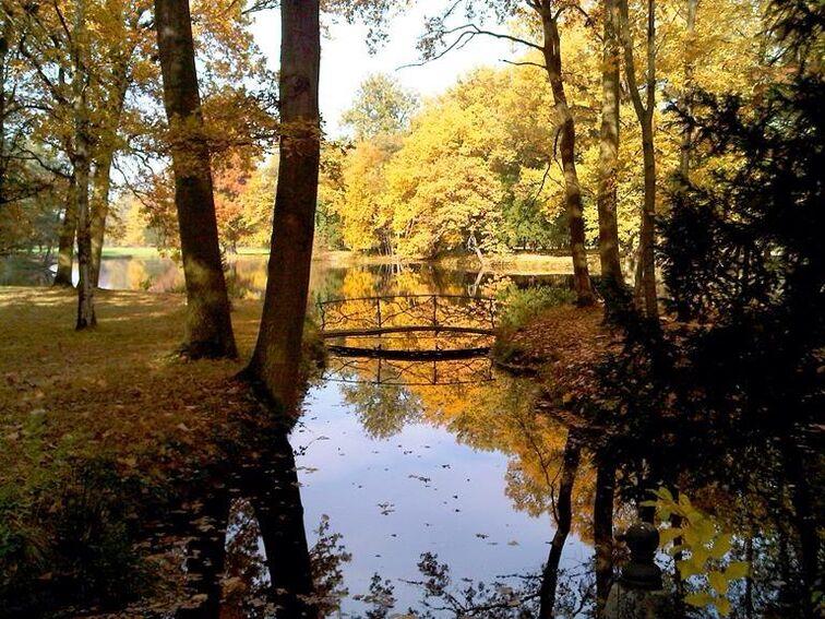Parc de Schoppenwihr