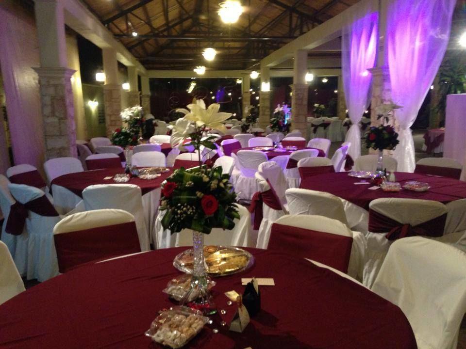 JM Cavalli Salón de Eventos