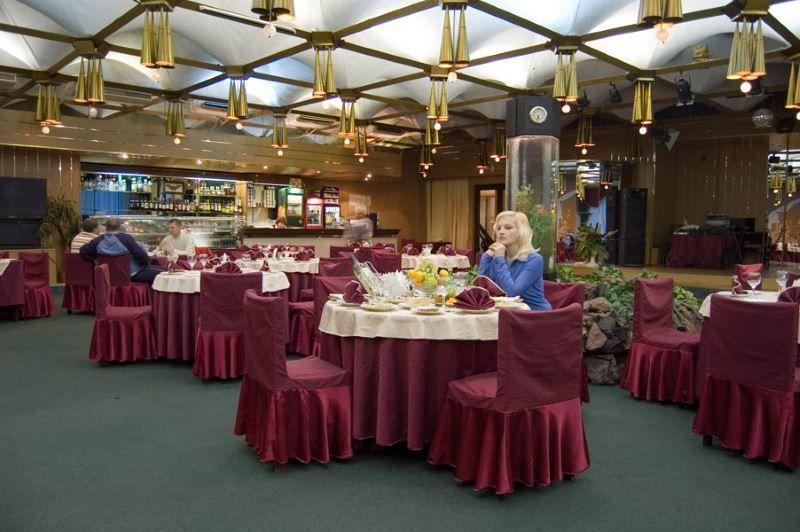 Гостиничный комплекс  «Татарстан»