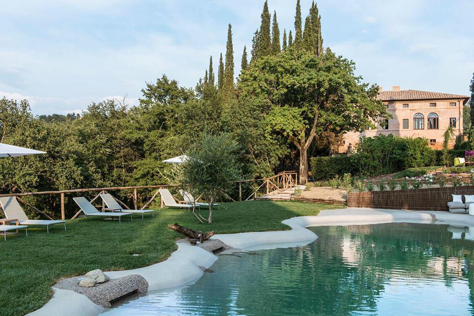 Villa Armena