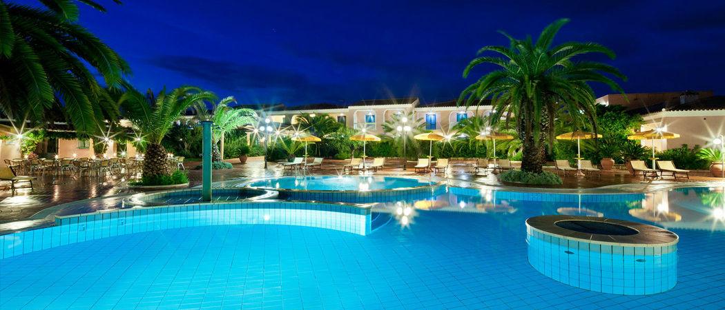 Hotel Cala Ginepro