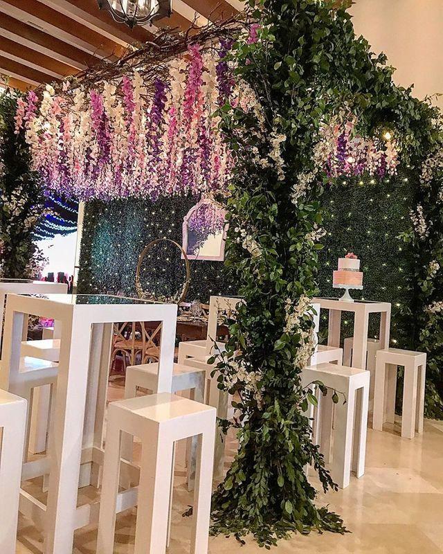 Fernanda Viñas Wedding Planner