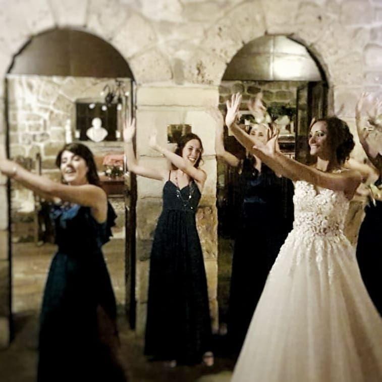 Ballo Sposi ACADance Marry me