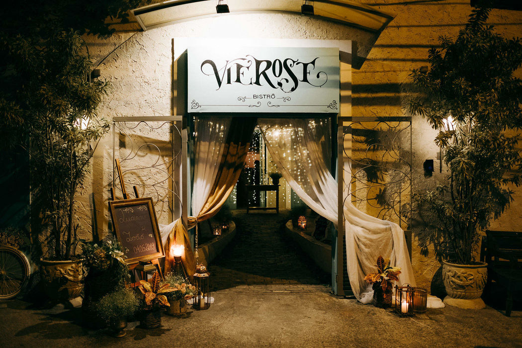 Vie Rose