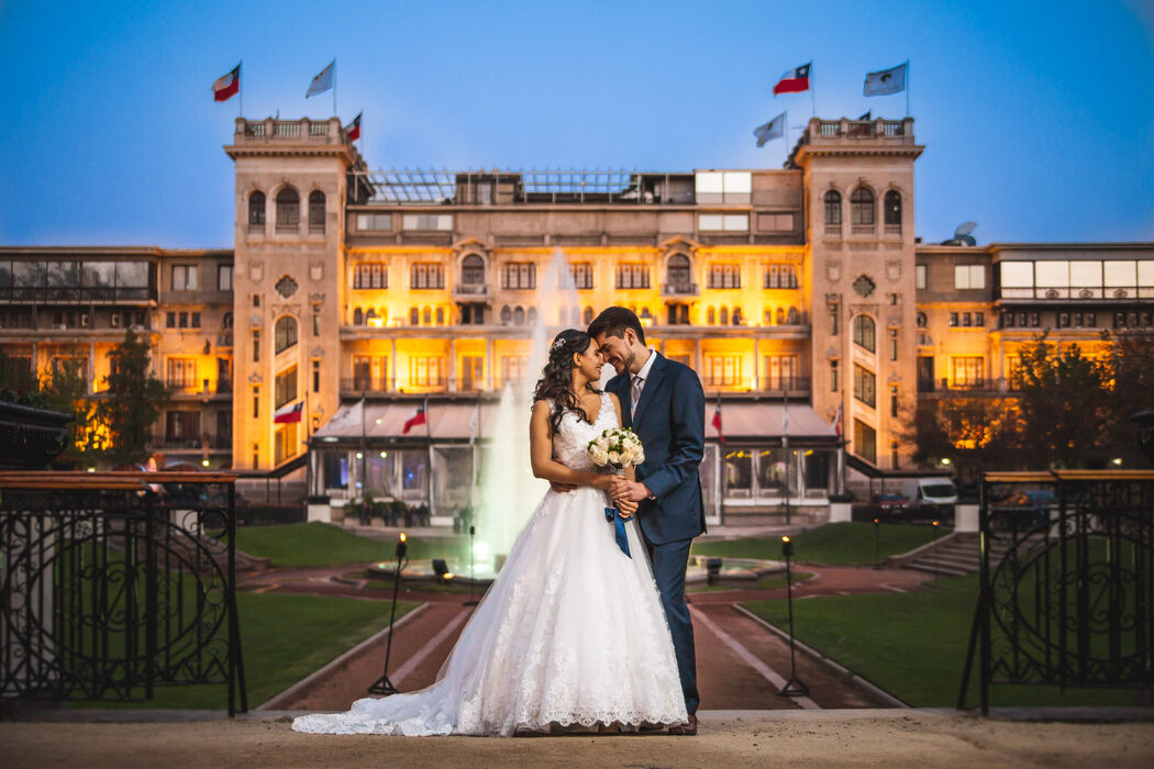 Alex Molina Wedding Photos