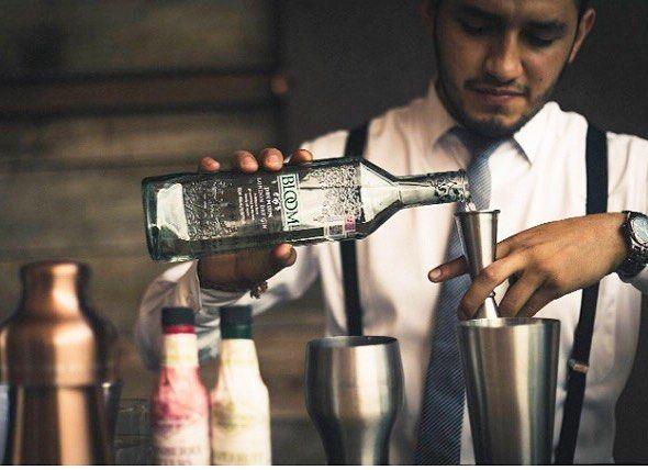 Komo Beverage Atelier