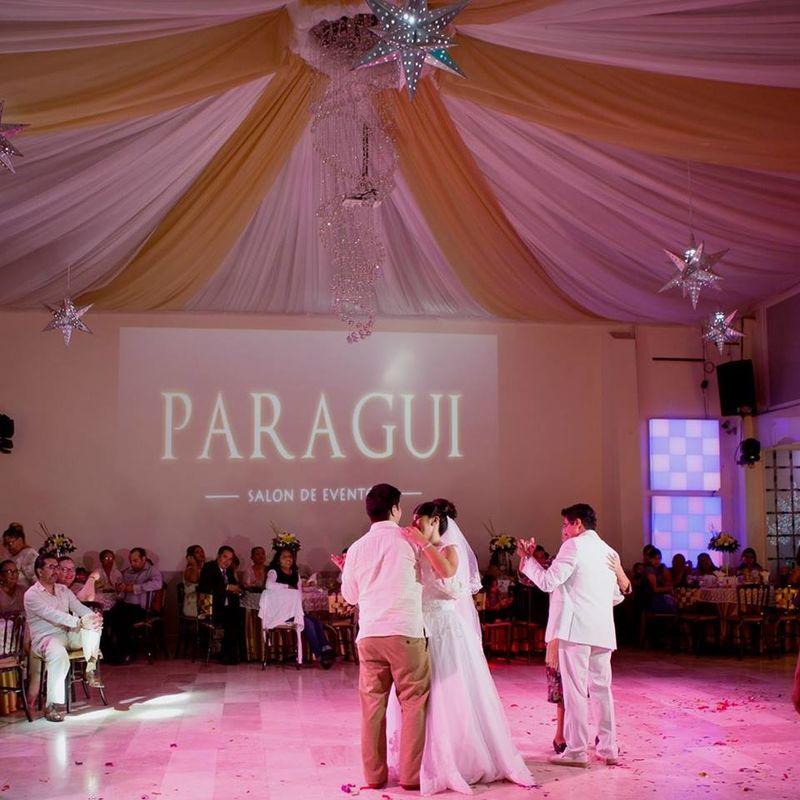 Salón Paragui