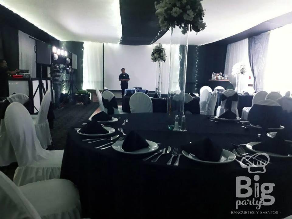 Big Party Banquetes & Eventos