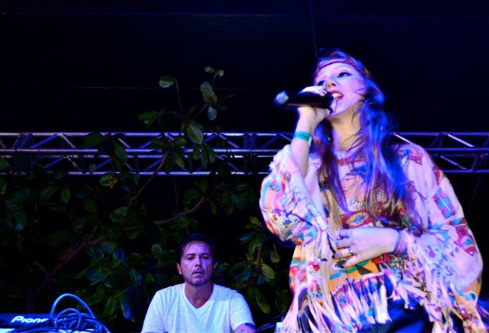 DJ Sasha Agram