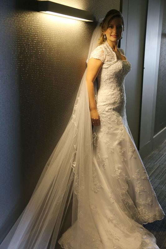 Noiva Simone