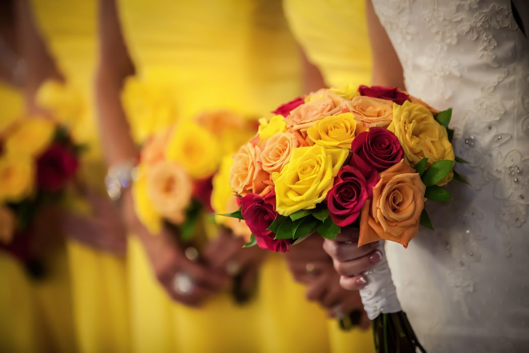 Calliope Wedding