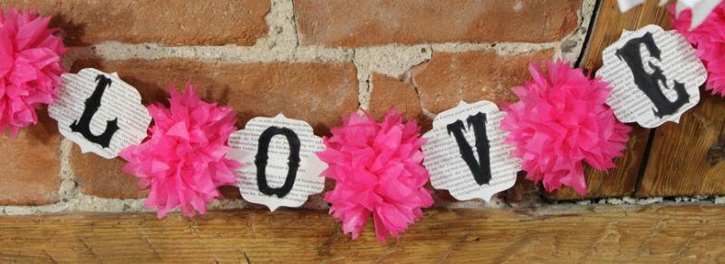 Beispiel: Kreativität und Innovationen, Foto: Im Hochzeitsfieber.