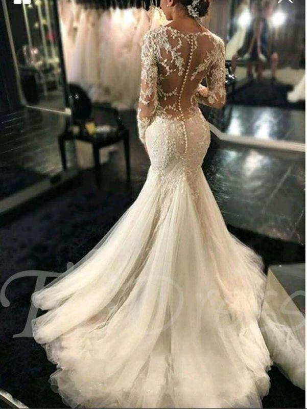DREAMLASH vestidos