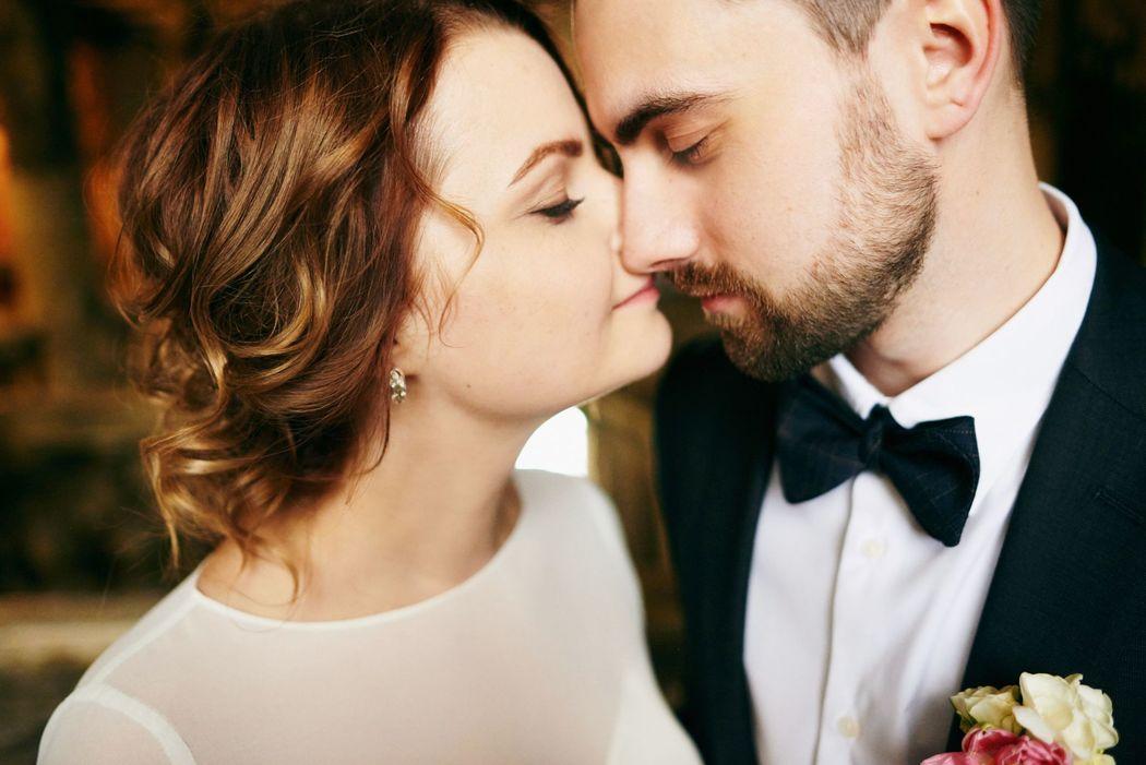 Свадебный фотограф Георгий Кустарев