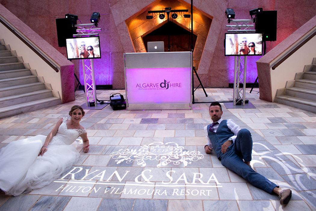 Algarve DJ Hire