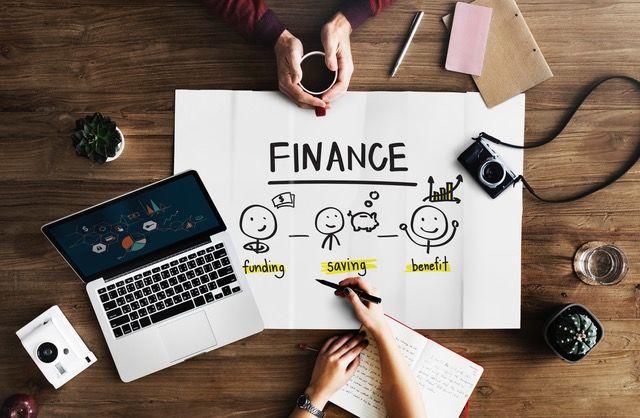 Aequam - Planeando las finanzas para tu boda