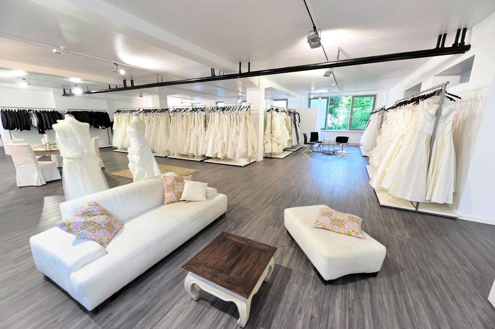 Rena Sposa - unsere Räume