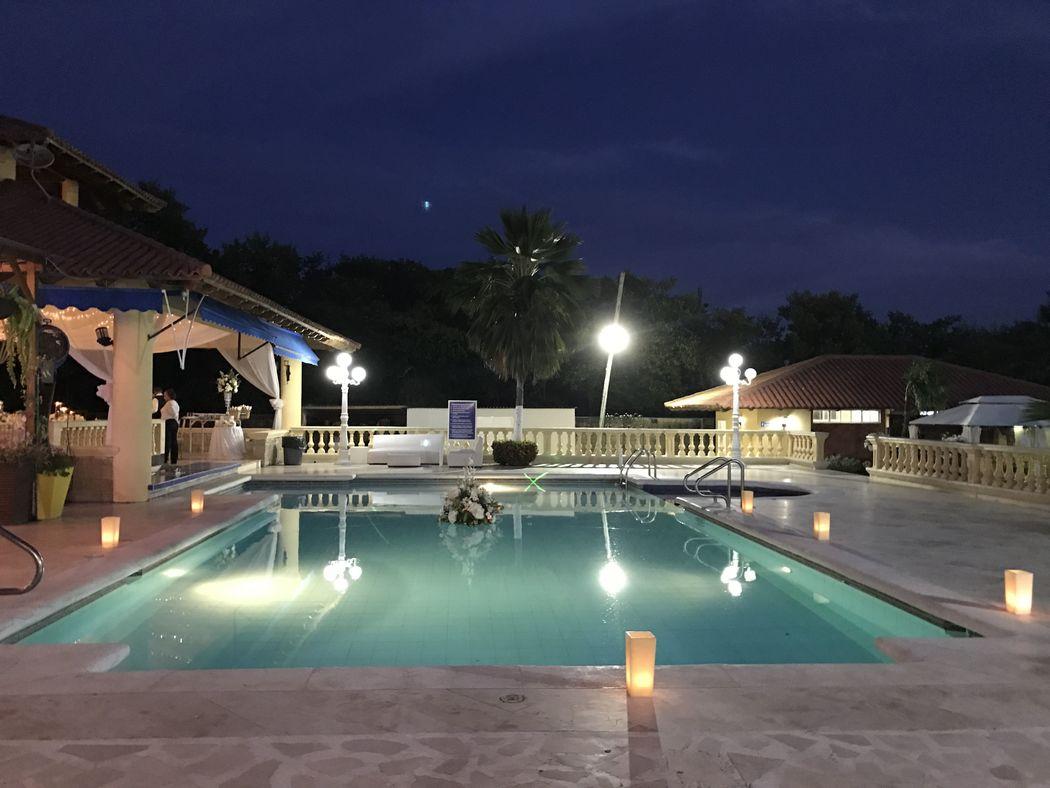 Casandrea Country Club