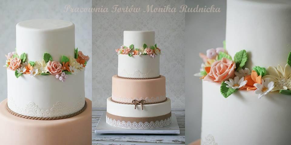 Pracownia Tortów Monika Rudnicka
