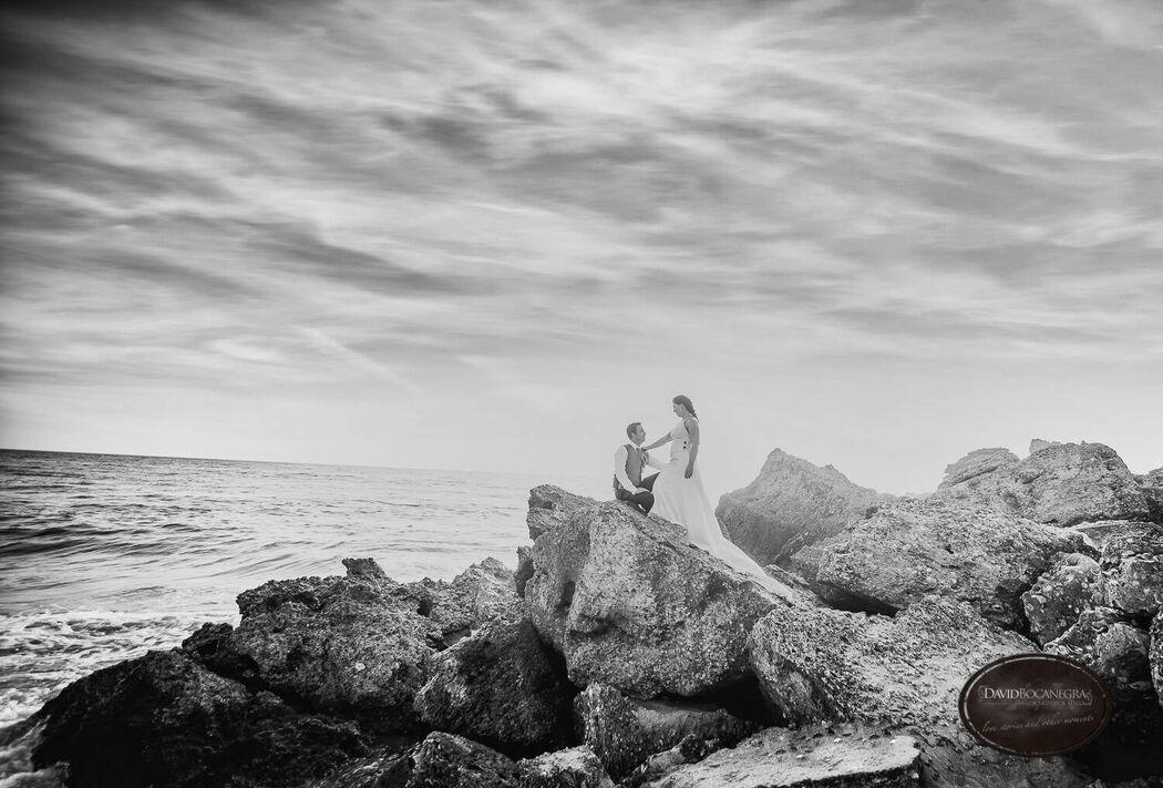 Estudio Fotográfico David Bocanegra