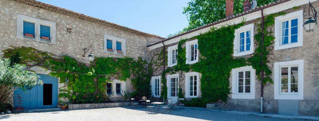 Château Pech-Celeyran