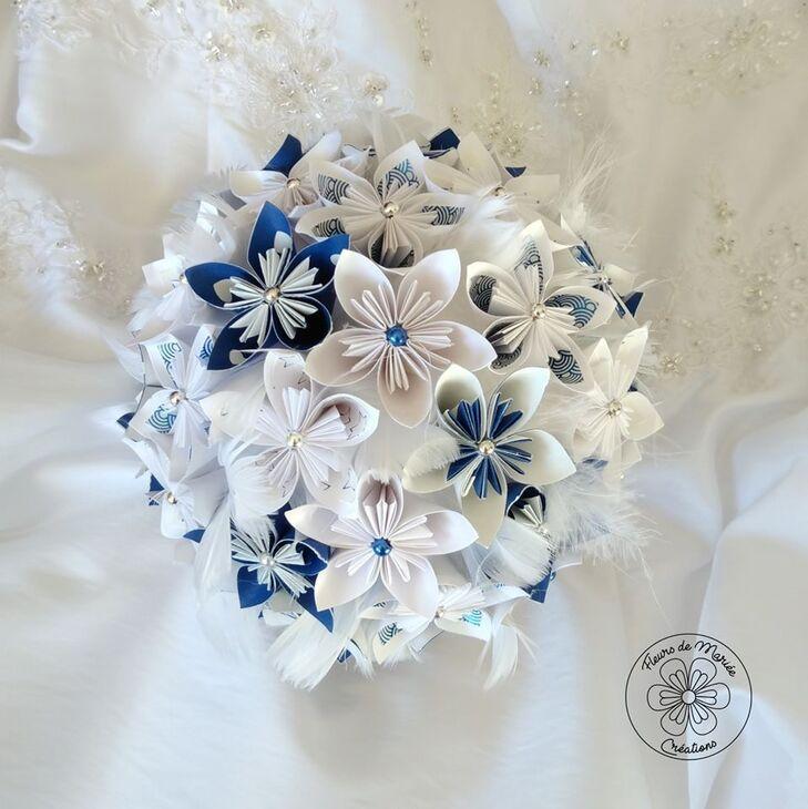 Fleurs de Mariée - Créations