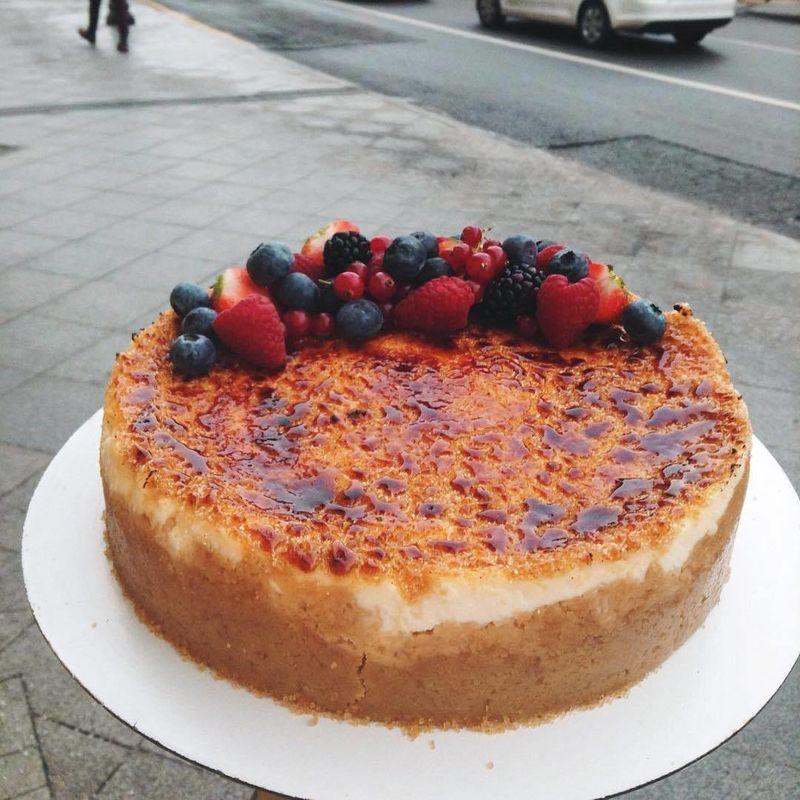 Сахар Bakery