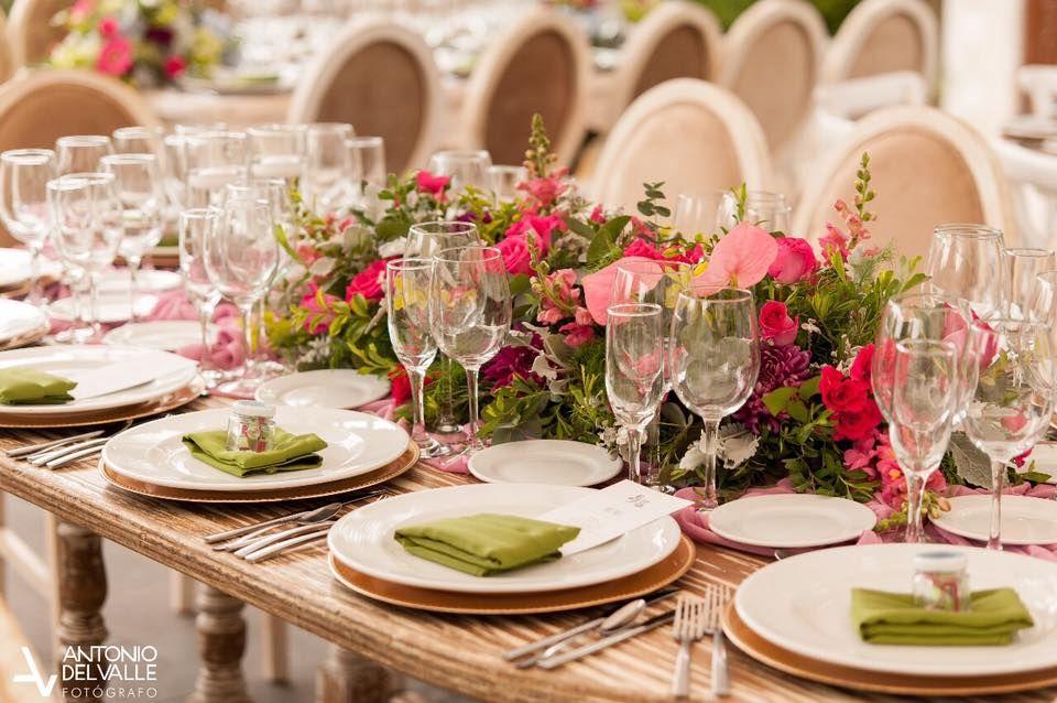 Dras Flores & Eventos