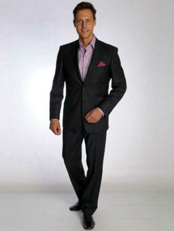 Klasyczne garnitury