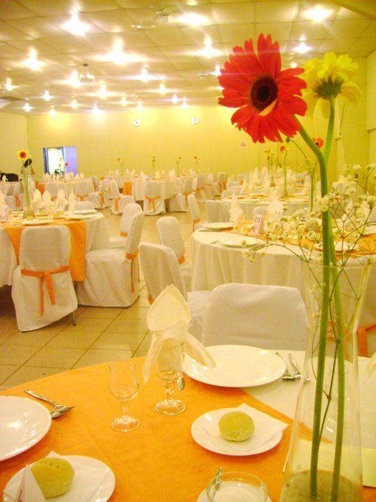 Centro turístico y Eventos La Campana