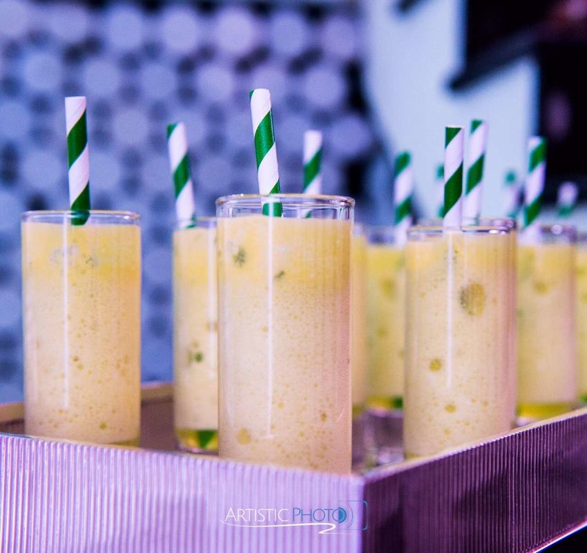 Trends Bar | Caipis e Drinks