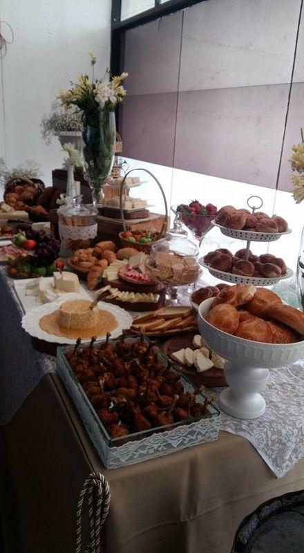 La casa de las tortas