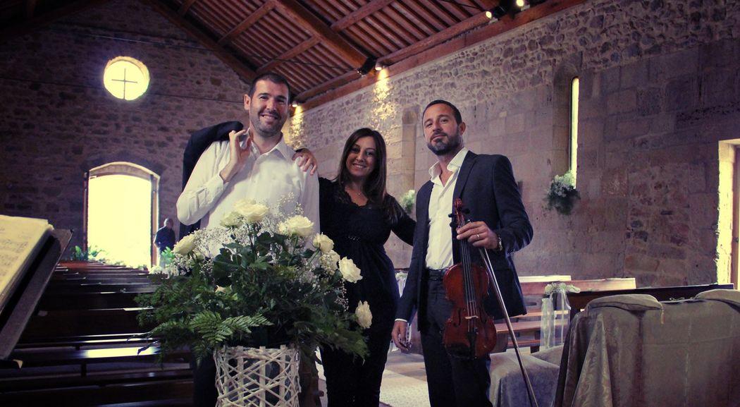 Musiche per Cerimonie music for weddings