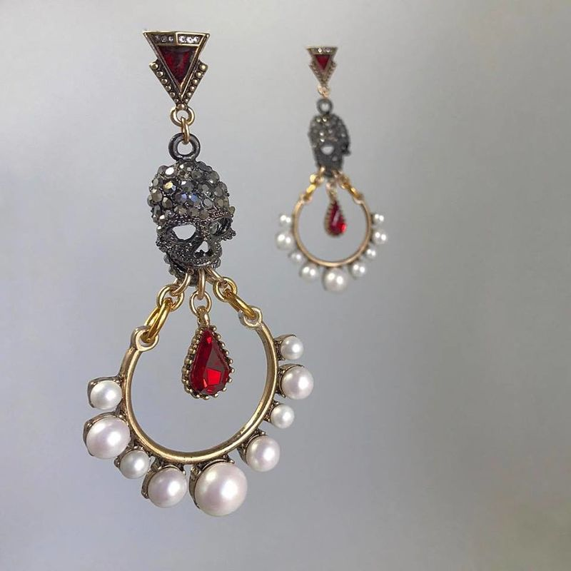 Sebastián Jaramillo Jewelry