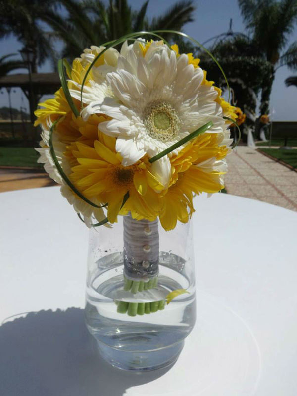 Sunflowers Weddings